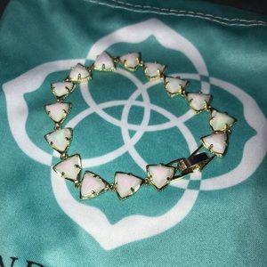 Kendra Scott Ripley bracelet